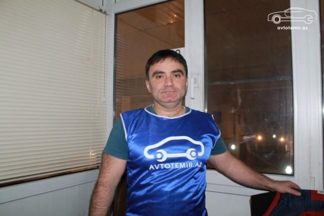 Pərviz Tağıyev
