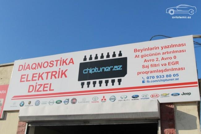 Əli Fərzəliyev