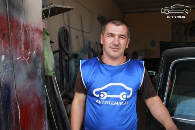 Valeh Babayev