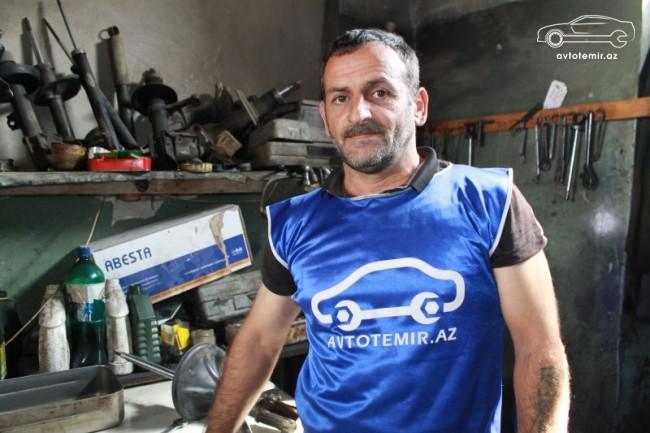 Rövşən Hacıyev