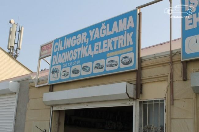 Tərlan Cəfərov