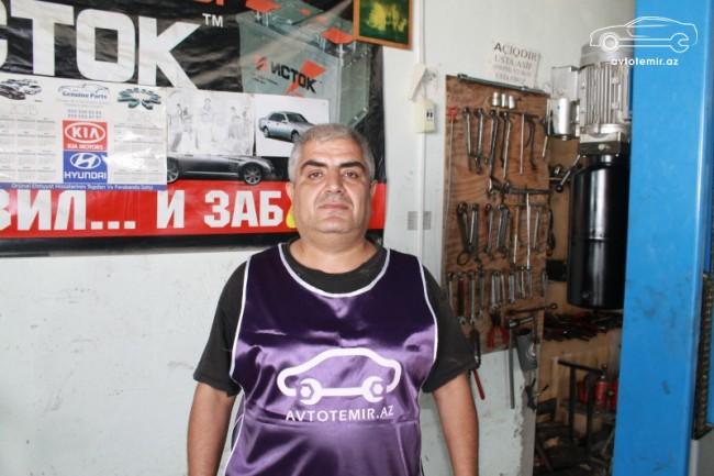 Asif Quliyev