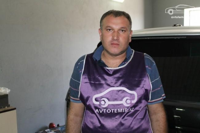 Aydın İsmayılov