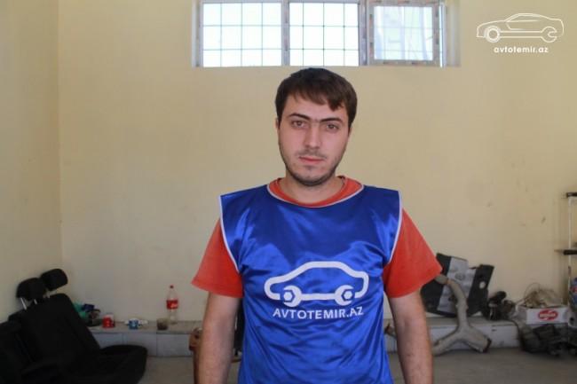 Emil Abışov