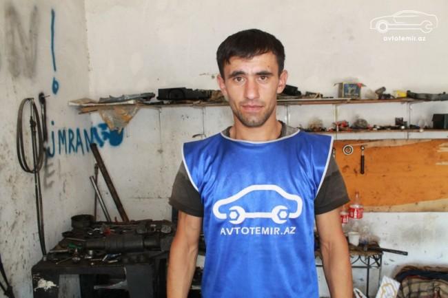İmran Süleymanov