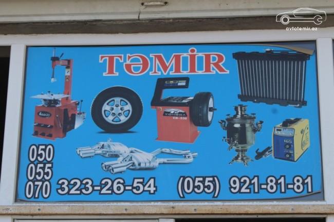 Tural və Rövşən