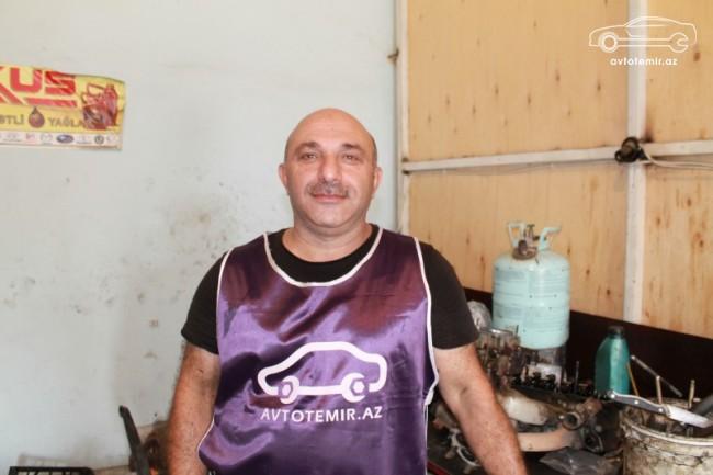 Zakir Hüseynov