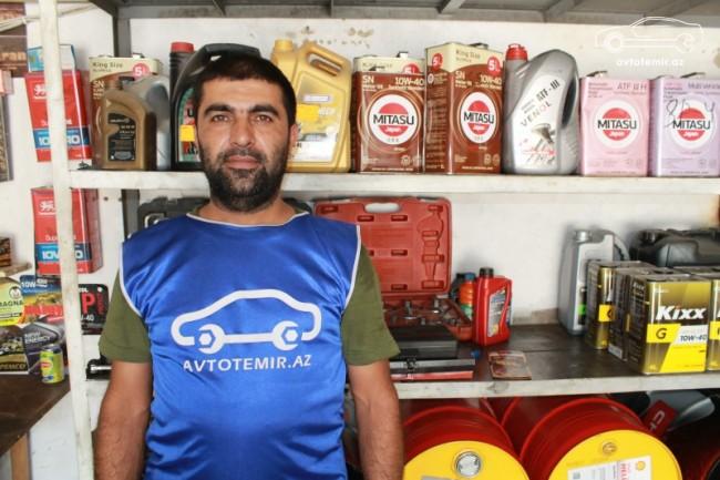 Elşən Vəliyev