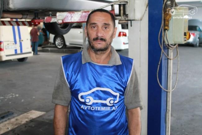 Şaiq Əliyev
