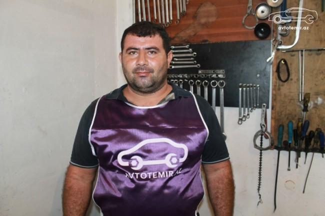 Əhməd Qurbanov
