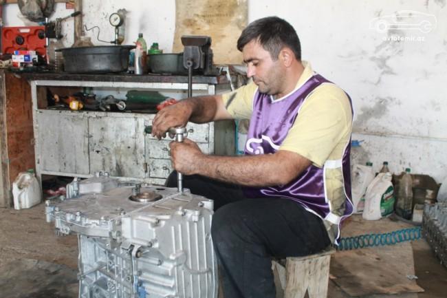 Vüqar Qasımov