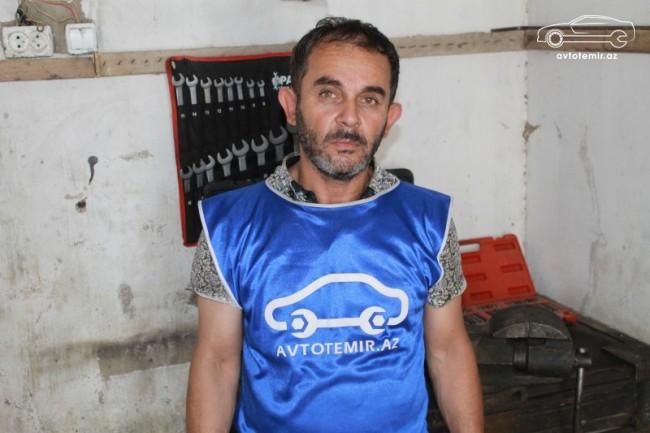 Mirzəcan Qəmbərov