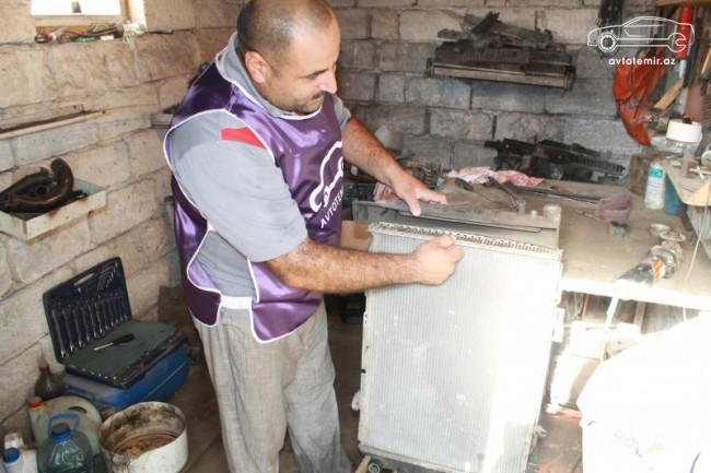 Polad Abdullayev