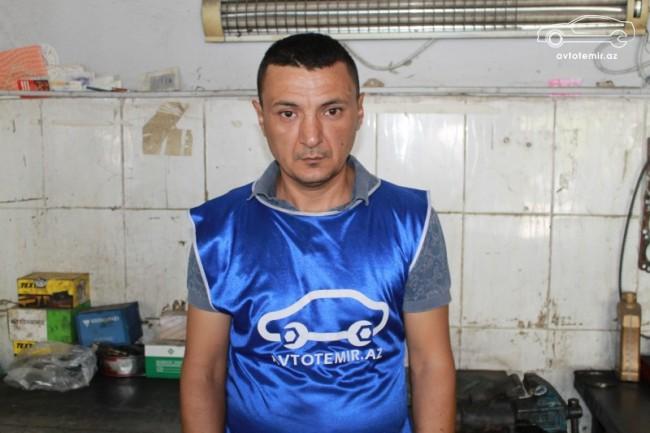 Faiq İsgəndərov