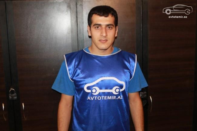 Əli İbrahimov