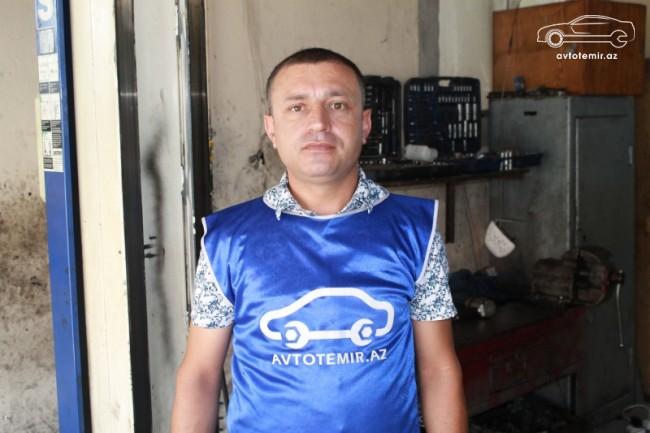 Şakir Quliyev