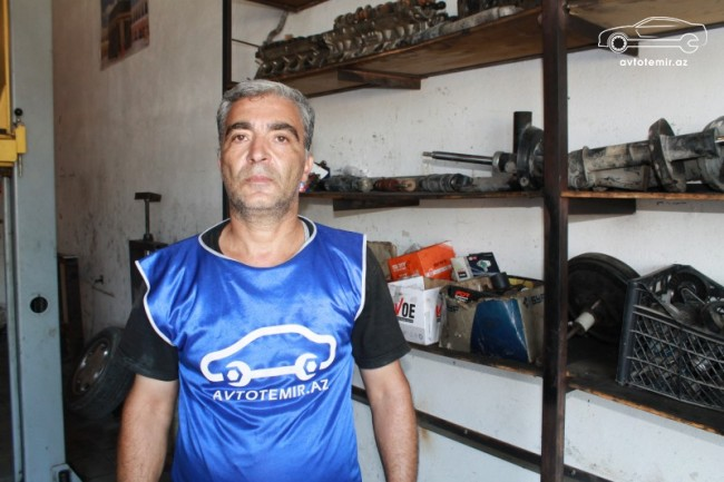 Natiq Səyyafoğlu