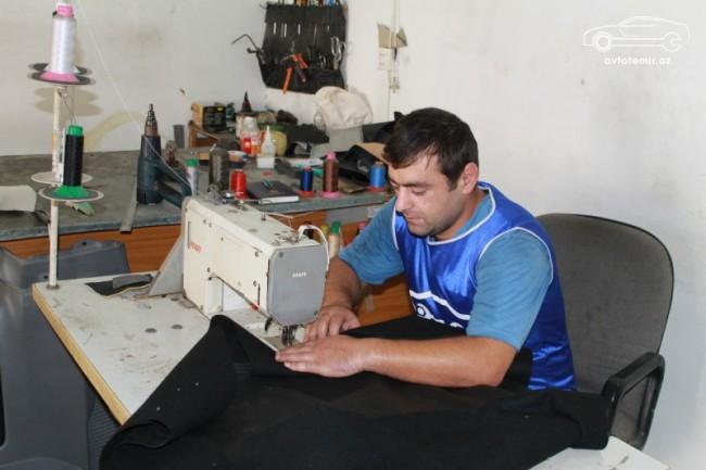 Pərvin Ağayev