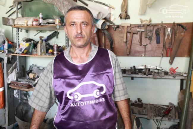 Feyruz İbrahimov