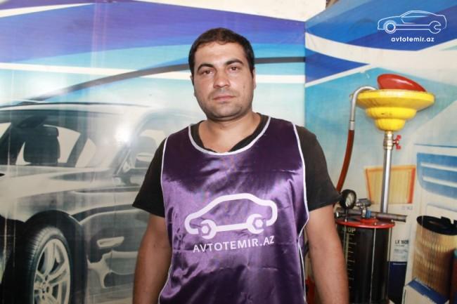 Amil Cabbarov