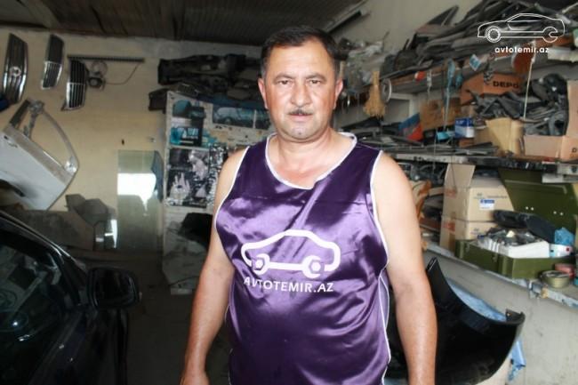 Ravil Babayev