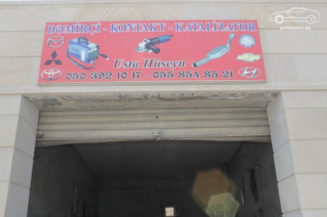 Hüseyn Əfəndiyev