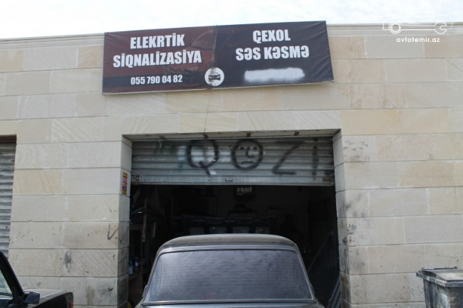 İsfəndiyar Xəlilov