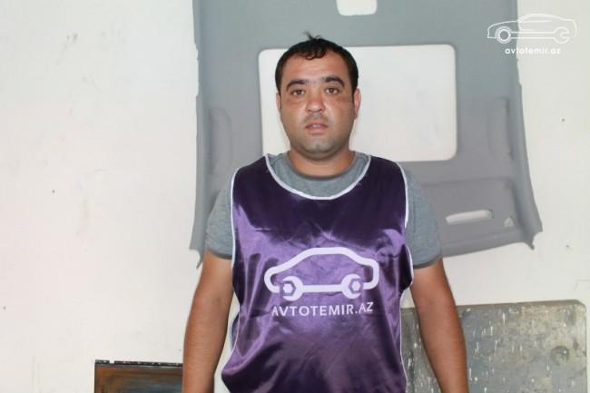 Pərviz Əliyev