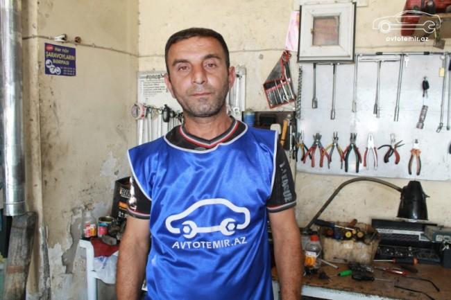 Asif Abbasov