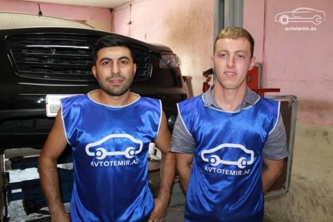 Ramid və Eldar
