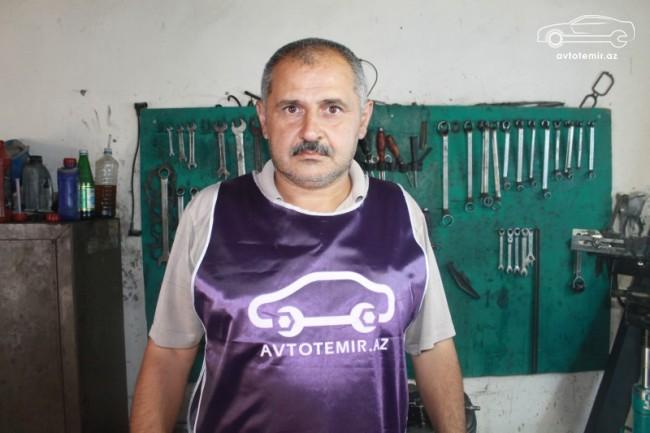 Malik Həbibov