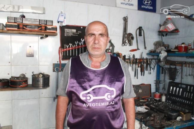 Kəyyam Bayramov