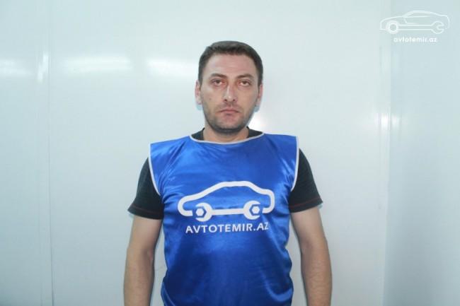 Ceyhun Hüseynov
