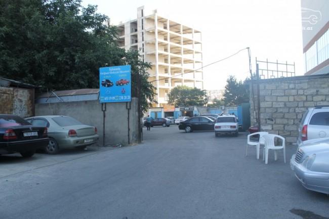 Nail Əlizamanlı