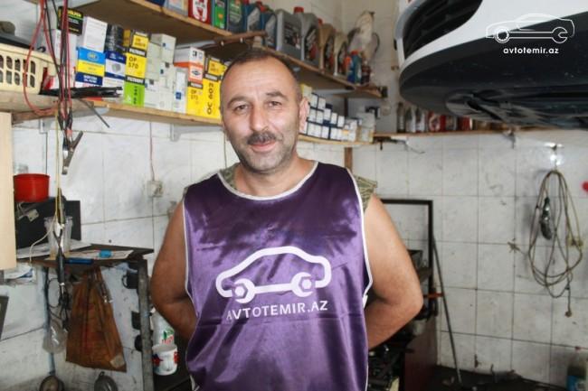 İlqar Şirinov