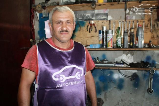Rafiq Abbasov