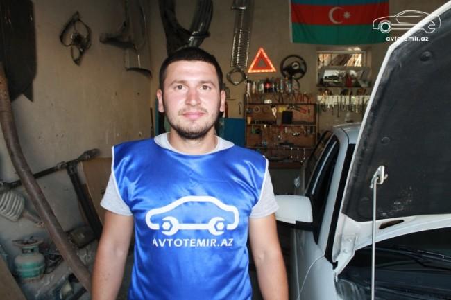 Əmrah Əliyev