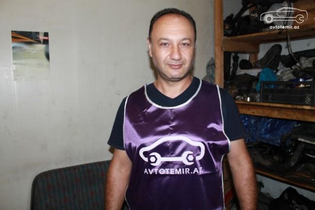 Elşad Kərimov