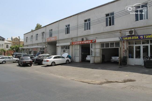 Vüqar Əliyev