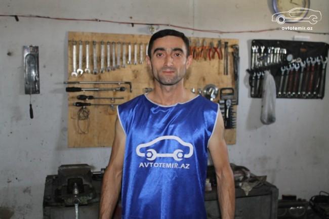 Sahil Nəbiyev