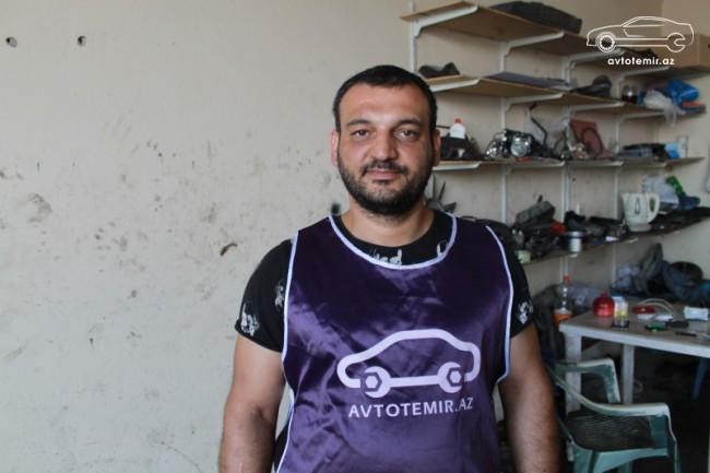 Rauf Süleymanov