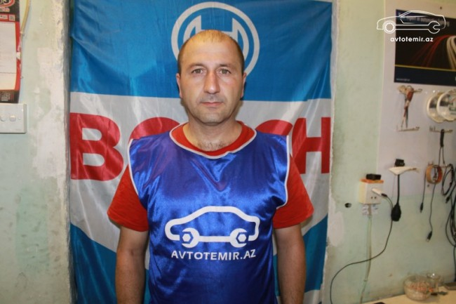 Ruslan Şıxqayıbov