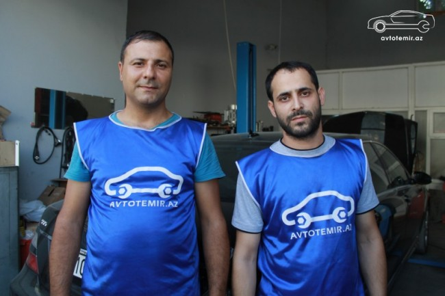 Arif Qasımov