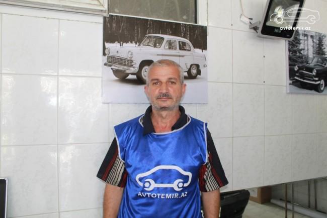 Qəhrəman Dadaşov