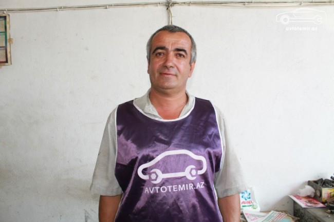 Eldar İbrahimov