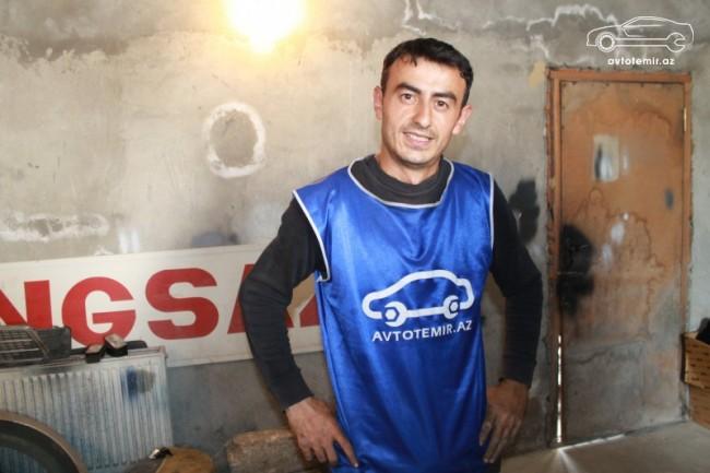 Amil Hacıyev