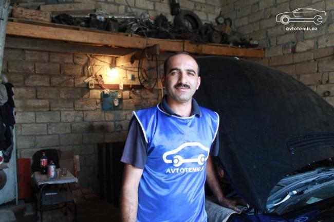 Rəşad Hacıyev