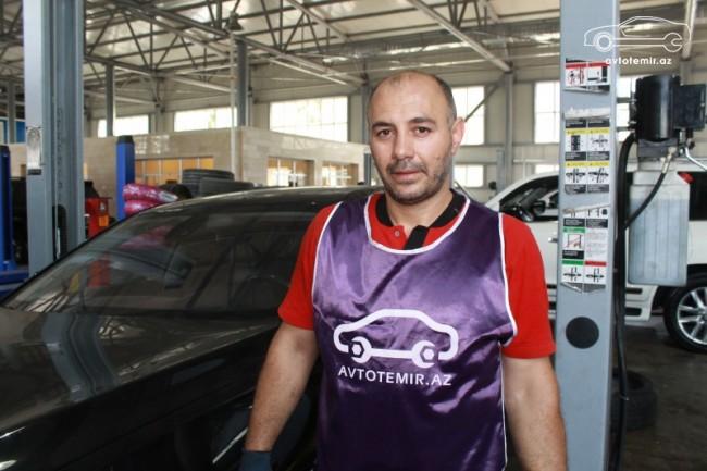 Elşən Sultanov