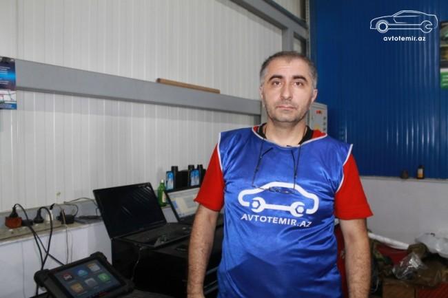 Harun Akiyev