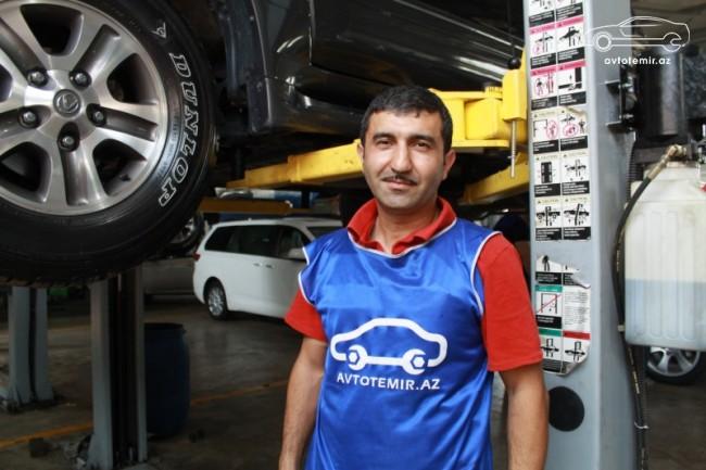 Asif Musayev